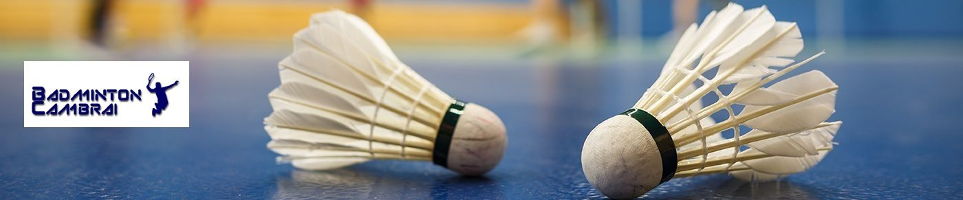 Badminton Cambrai Club